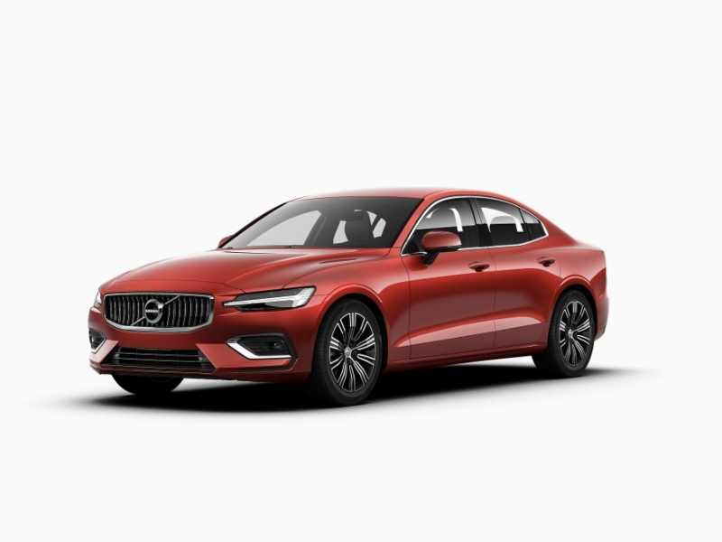 Volvo s60 t3 advance 2020