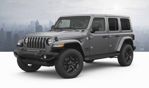 New Wrangler Jeep 2 0 Gme Sahara 4dr Auto8 2020 Lookers